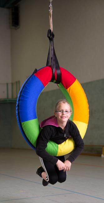 Sport-Thieme Reifenschaukel Kids