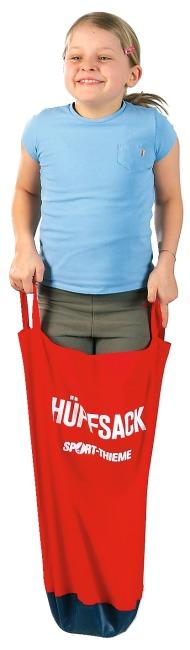 Sport-Thieme Sac de course en sac pour enfants env. 60 cm de haut