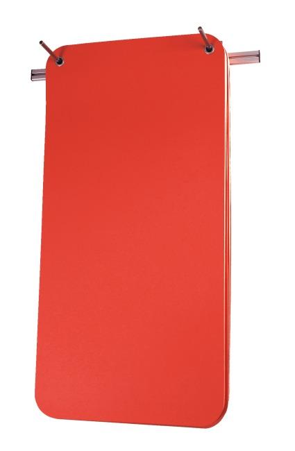 Sport-Thieme Support d'accrochage pour nattes de gymnastique Pour nattes avec 2 œillets, Standard