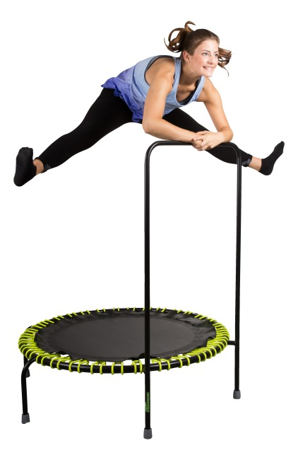 trampoline de fitness sport thieme jump 2 fr. Black Bedroom Furniture Sets. Home Design Ideas