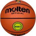 Ballons de basketball Molten® «Serie B900» B982 : taille 7