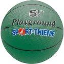 Ballon de basket Sport-Thieme® « Playground » Vert