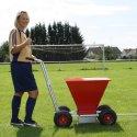 Brouette de traçage à sec « Soccer »