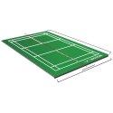 VICTOR Badminton Court mobil 2-teilig