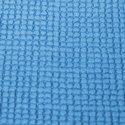 Natte de gymnastique Sport-Thieme® «Fit&Fun» Env. 120x60x1,0 cm, Bleu
