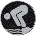 Deutsches Schwimmabzeichen - Erwachsene Silber