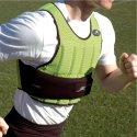 Ironwear Veste de sport courte Jaune