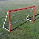 Gorilla Buts gonflables iGoal Goals to Go Mini handball : 300x160 cm