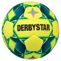 Ballon de foot en salle Derbystar « Indoor Beta» Taille 4