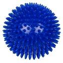 Sport-Thieme Igelball, weich Blau, ø 10 cm