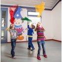 Sport-Thieme® Jongliertücher 45x45 cm