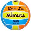"Mikasa Beachvolleyball  ""Beach Sun"""