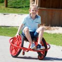 """Winther Challenge """"Wheely Rider"""""""