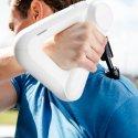 Appareil de massage par vibration Theragun « G3 » Blanc