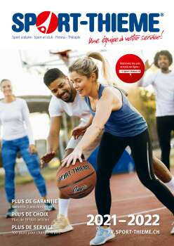 Sport-Thieme catalogue