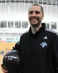 Portrait Chris Löffler