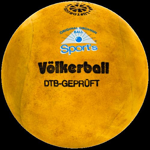 Ballon de völkerball Drohnn « Effet »