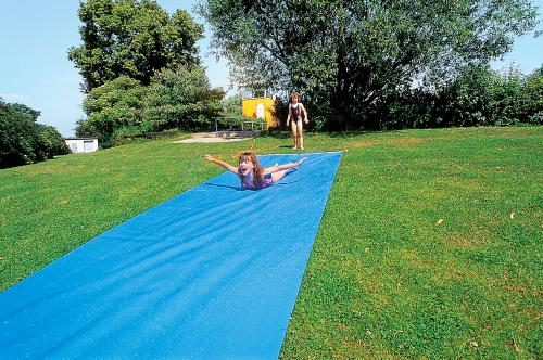 Glissoire aquatique Sport-Thieme
