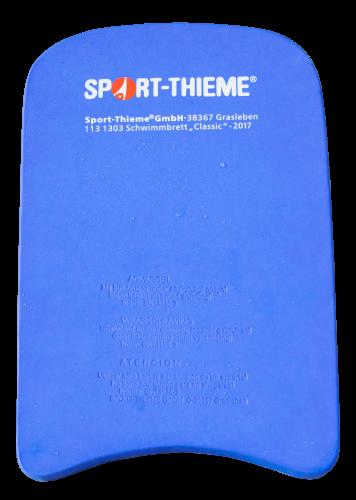 Planche de natation Sport-Thieme « Classic »