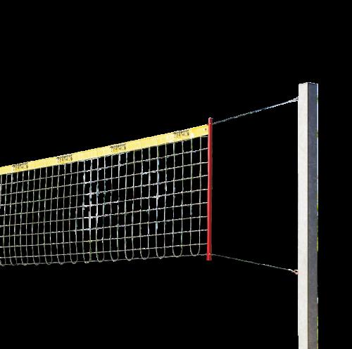 Installation de beach-volley Sport-Thieme® « Stable »