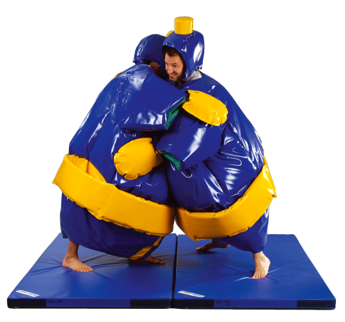 Combinaison de Sumo Sport-Thieme