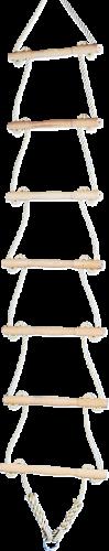 Sport-Thieme Échelle de corde en corde poly