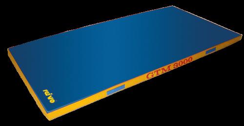 Sport-Thieme Tapis de sortie d'appareil « GTM 3000 »