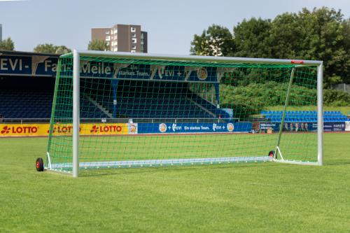 "Sport-Thieme Jugendfussballtor  5x2 m ""Safety"", mit freier Netzaufhängung SimplyFix"