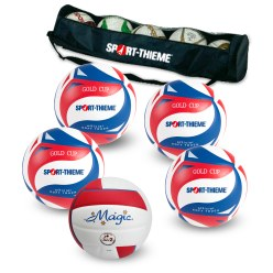 Sport-Thieme® Volleyball-Set