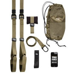TRX® Force Kit Tactical (inkl. Super App)
