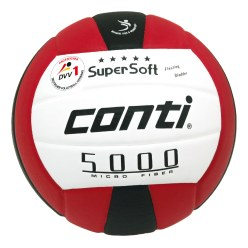"Conti® Volleyball ""Super Soft Microfaser 5000"""