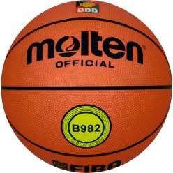 Ballon de basket Molten « Serie B900 »