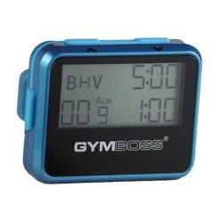 Gymboss Intervall Timer