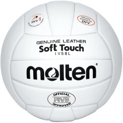 Ballon de volley Molten® « IV 58 L »