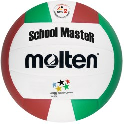 "Molten Volleyball  ""School Master"""