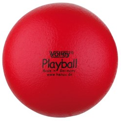 Ballon Volley Playball