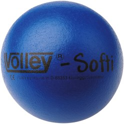 Ballon Volley Softi