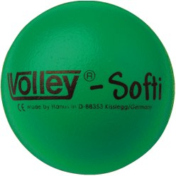 Volley Softi Grün