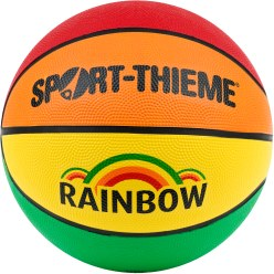 "Ballon de basket Sport-Thieme ""Rainbow"""