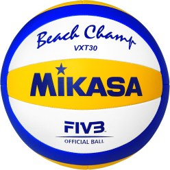 "Mikasa® Beachvolleyball ""Beach Champ VXT30"""