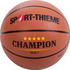 "Sport-Thieme® Trainings-Basketball ""Champion"" 7"