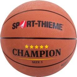 Ballon de basket Sport-Thieme « Champion » Taille 5