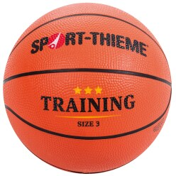 Ballon de basket Sport-Thieme « Training »