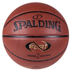 Ballon de basket Spalding « NBA Neverflat »