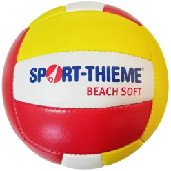 "Sport-Thieme Beachvolleyball  ""Beach Soft"""