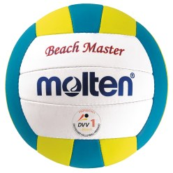Ballon de beach-volley Molten® « Beach Master »