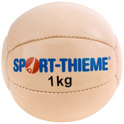 Sport-Thieme Medecin ball « Tradition »