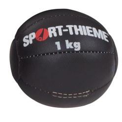 Medecine ball Sport-Thieme® « Noir »