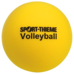 Ballon de volleyball Sport-Thieme en mousse molle
