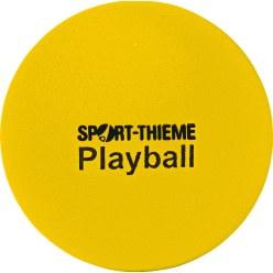 Ballon en mousse Sport-Thieme Playball